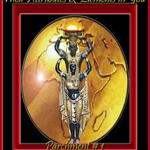 Power of the Ancients/Attributes and Elements