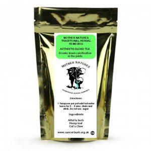 Mother Nature: Arthritis Blend Loose Herb Tea
