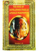 Ba Istanjiyl:   The Book of Revelations from an African Perspective