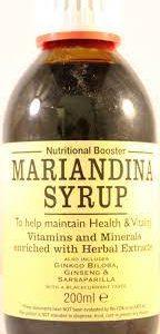 Mariandina Liquid 200ml