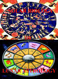 Solar Biology or Lunar Astrology