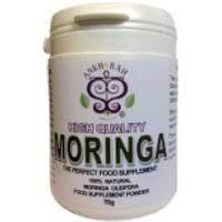 Ankh Ra: Moringa Leaf Powder 70g