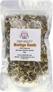 Ankh Ra: Moringa Seeds