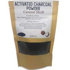 Ghana Fresh Activated Charcoal