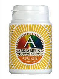 Mariandina A Nourish Repair Immune System Vegan Vegetarian 30 Tablets