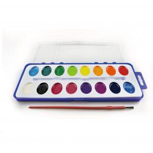 Paint set (Kindergartens)