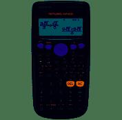 Scientific Calculator 9th Grade and Higher
