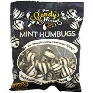 Candyshack Sugar Free Mint Humbugs
