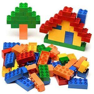 Classic  300 piece Big Building Blocks STEM Toy Bricks Set