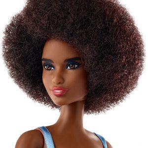 Barbie Doll and Fashions, Multi-Colour